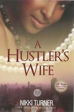 A Hustler's Wife by Nikki Turner (2013, Paperback)