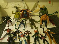 "MARVEL LEGENDS SELECT DIAMOND 6"" TO 8"" FIGURES LOTS TO CHOOSE FROM LOT 2"