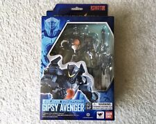 "Bandai Pacific Rim 2: Uprising Side Jaeger Gipsy Avenger 6.7"" Figure Robot Toy"