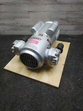 Gast Oilless Piston Air Compressor 5hcd 10 M551x 34hp 1ph 50hz 1425 Rpm