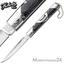 Herbertz Taschenmesser Gentlemen Knife edler schlanker Folder