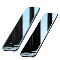 Baseus M.2 NVME SSD Box Micro B/Type C Adapter Enclosure for Desktop Laptop /Neu