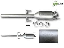ORIGINAL Dieselpartikelfilter Mercedes DPF A6394900292, A6394900892, A6394901392