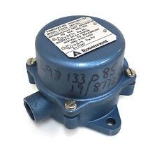 Temperature Transmitter E32072 Rosemount 0-P160 E796 *New*