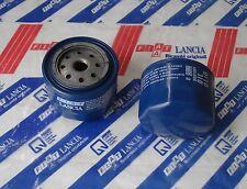Filtro Olio Originale Lancia Autobianchi Y10 1300 cc 84-88- 5951891 Oil Filter