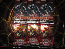 YU-GI-OH! LOT TAPIS + 3X BOOSTER LES AMES CROISEES +3X LES SECRETS DE L'ETERNITE