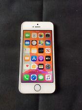 Apple iPhone SE 64GB Unlocked - Silver. Grade B Refurbished (4)