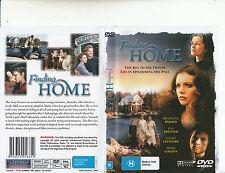 Finding Home-2003-Genevieve Bujold-Movie-DVD