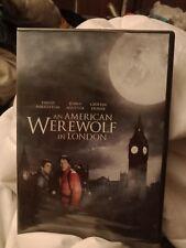 An American Werewolf In London New Sealed Dvd