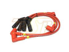 Magnecor KV85 Ignition HT Leads/wire/cable Fiat Cinquecento & Sport 1.1i 1994-98