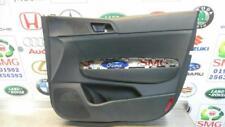 KIA SPORTAGE MK4 QL DRIVER OFF SIDE FRONT DOOR CARD COVER