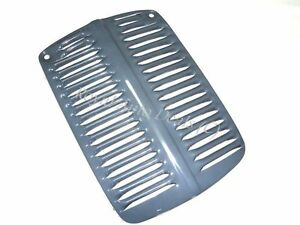 New Massey Ferguson Tractor 35,35x Front Grille