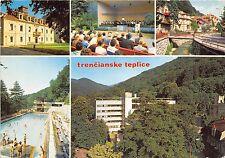 B45378 Trencianske Teplice multiviews   slovakia