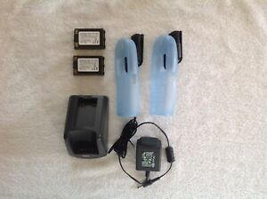 NEC MH150/MH160 Dual Charging Phone Stand