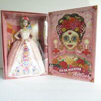 New In Box 2020 Barbie Dia De Los Muertos Barbie Signature Doll Day Of The Dead