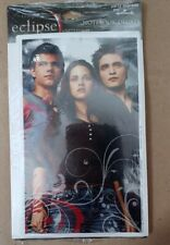 Twilight Eclipse Notebook decals Birthday Party Favors