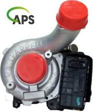 Turbolader AUDI A5 (8T3) 2.7 TDI