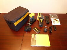 FLUKE Ti125 Thermal Imager 160 x 120 resolution, -20 to +350°C (-4 to +662°F)