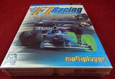 F1 racing simulación-Ubisoft 1997-nuevo en caja original