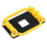 CPU cooler retention mount bracket kit w/4 screws socket AMD AM2 AM3.motherboard