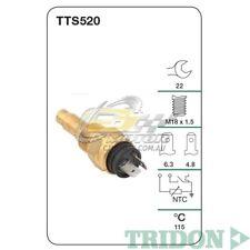 TRIDON WATER TEMP FOR Alfa Romeo Spider 07/00-07/05 2.0L(937A1000) (Petrol)