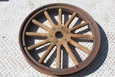Chevrolet 490 Superior Car Truck Wood Spoke Wheel 23 Rim 1921 1922 1923 1924 528