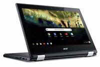 "Acer Chromebook R11 C738T-C44Z 11.6"" Touchscreen LED 4GB RAM 16GB Chromebook"