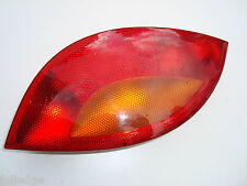 *GENUINE* FORD KA OFFSIDE DRIVERS RIGHT HAND REAR LIGHT LAMP LENS ASSEMBLY 96-08