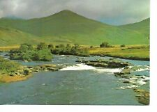 VIEW OF GLEN MORE FROM COLLSTAR BRIDGE, KINLOCH, ISLE OF MULL, ARGYLL, SCOTLAN