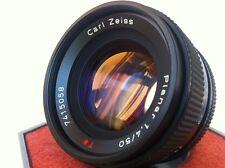 Camera/Lens expert Contax Zeiss Planar T* 1.4/50mm MM Version Lens Digital SLR