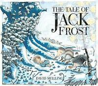 The Tale of Jack Frost by Melling, David Paperback Book The Cheap Fast Free Post