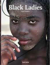 Black ladies. Ediz. italiana, spagnola e portoghese-BY UWE OMMER-SIGILLATO