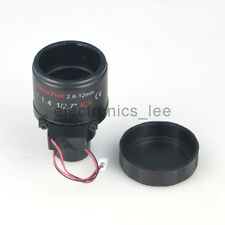 XH-1820 1.8mm Focal Length M12xP0.5 mount Camera Lens for camera module