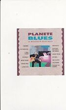 Planete Blues-The best of Blues-Rock John Lee Hooker, Big Mama Thornton, .. [CD]