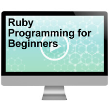 Ruby Programming for Beginners 2015 Video Training Course