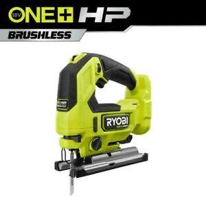 Ryobi PBLJS01B ONE+™ HP 18v Brushless Cordless Jig Saw (Body Only)