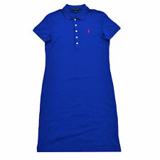 Polo Ralph Lauren Womens Dress Interlock Pony Logo Tennis Golf Sport Xs S M L Xl