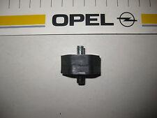 Opel Admiral/Diplomat B - Puffer an Kühler unten (NEU)