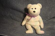 TY beanie babys Mumsy (bear)  pics!!