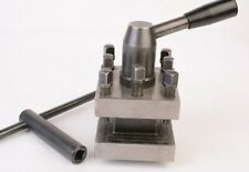New Listing4 Position Indexing Turret Tool Holder Post From Clausing 5914 Lathe