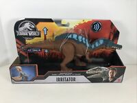 Mattel Jurassic World Sound Strike Irritator Action Figure - GMC97 NIB
