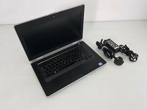 Dell Latitude E6430 14 in Laptop i5-3320M 2.60 GHz 6GB 500 GB HDD Win 10 Pro