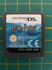 GAMEBOY GAME BOXED BOITE JEU HARRY POTTER AND THE HALF BLOOD FORC 3DS DS DSI 2DS