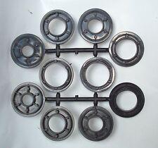 bench grinder Spacer Kit x 5