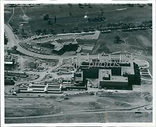 University of Utah Medical Center Salt Lake City Original News Service Photo