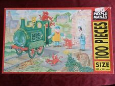 Ivor the Engine Jigsaw 100 large pieces by Puzzle Mania