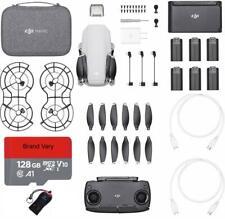 DJI Mavic Mini Fly More Super combo - Drone includes 6 batteries