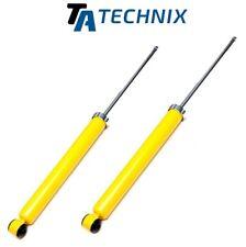2 Ta-Technix Performance Shock Absorbers Rear EVOSTVW04H -> VW Golf 4 / Bora /