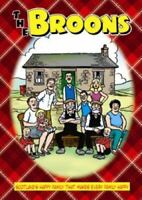 , The Broons 2008 (Bi-Annual), Like New, Paperback