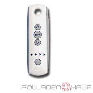 Somfy 5-Kanal Funk Handsender Telis 4 RTS Pure Fernbedienung Rolladenmotor